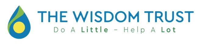 The Wisdom Trust Logo